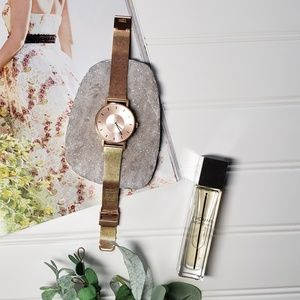 Klasse14 Rose Gold Watch